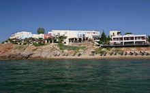 Foto Hotel Erytha in Karfas ( Chios)